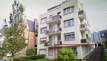 Appartement à louer - Luxembourg-Limpertsberg